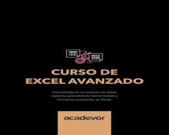 Curso De Excel Avanzado Files Curso De Excel Luaciones Y Ejercicios Acceso Ilimitado Y De Pdf Document